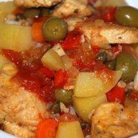 Best Cuban Recipes Chicken