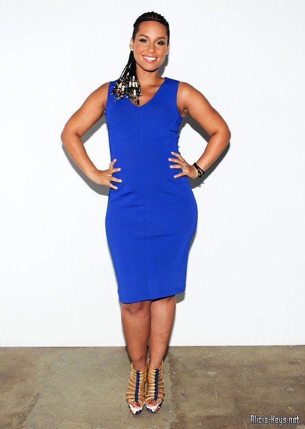Alicia Keys Short Dresses Dresses African American Women