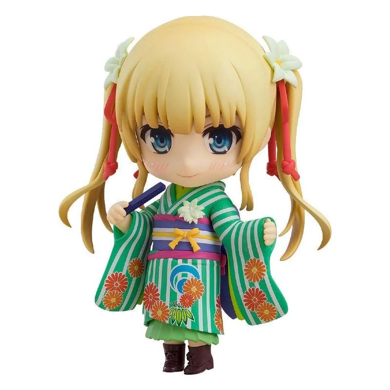 Saekano How to Raise a Boring Girlfriend Fine Nendoroid