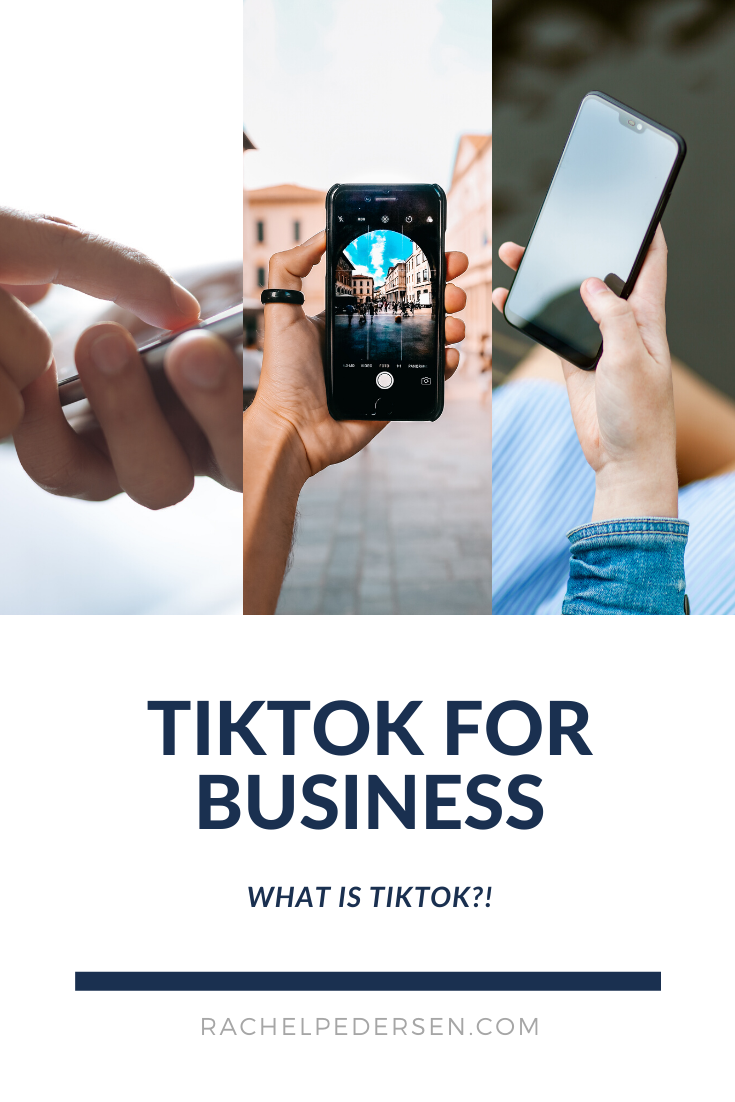 What Is Tiktok Can I Use Tiktok For Business Launch Strategy Marketing Strategy Business