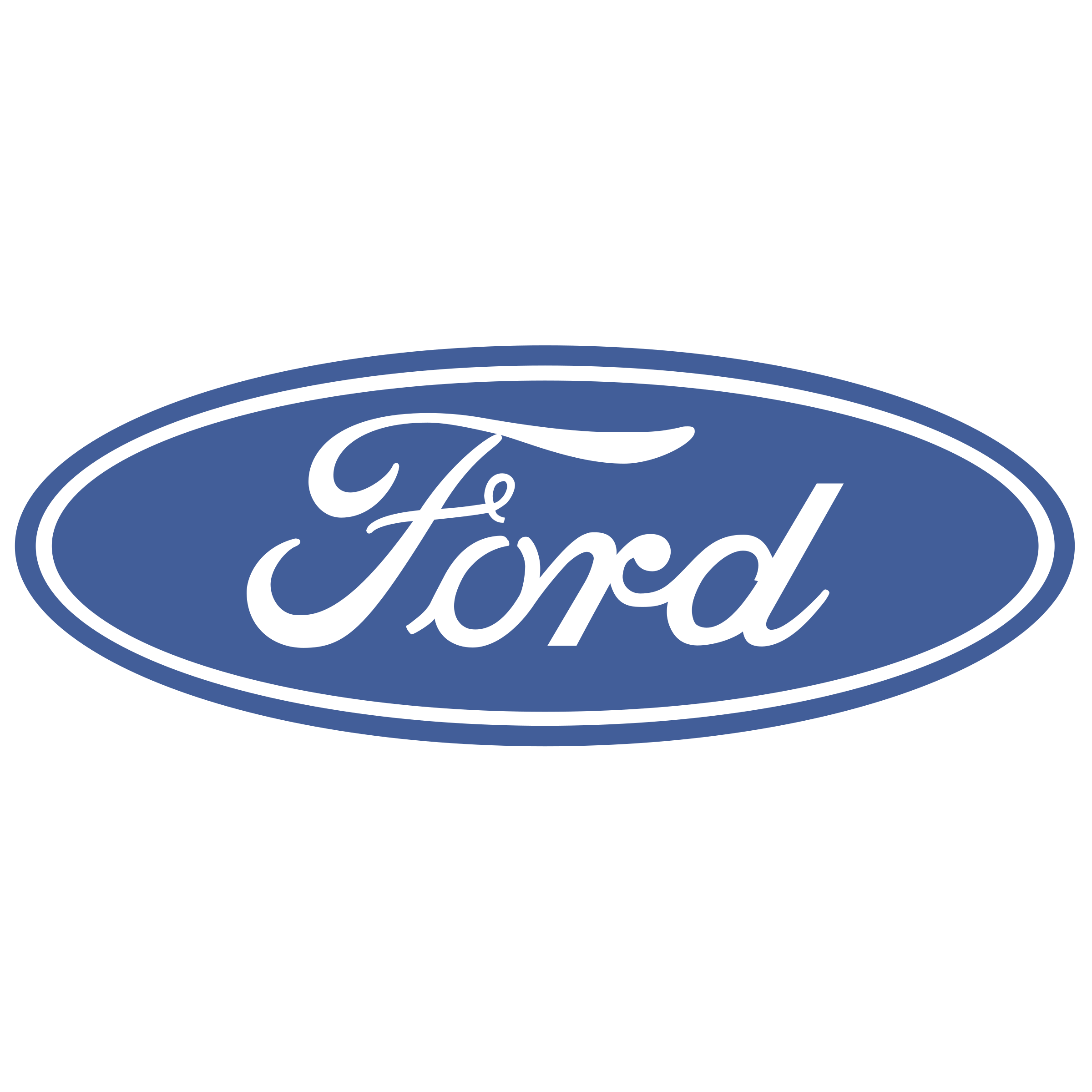 Ford Logo (With images) Ford logo, Used cars movie