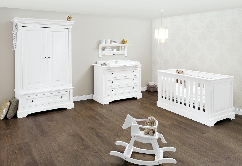 Kinderzimmer Pino von Pinolino in Ihrem Onlineshop www.kindermoebel ...