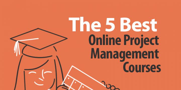 online project management courses uk