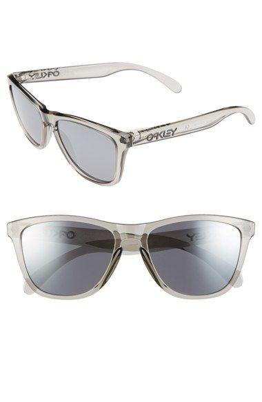 558525e6e8 Men s Oakley  Frogskins - Ink Collection  55mm Sunglasses - Grey  Black  Iridium