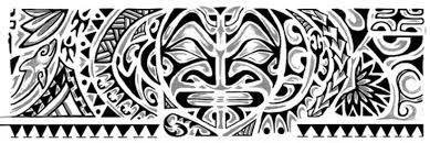 Resultado De Imagen De Tatuajes Maories Brazo Plantillas Maori
