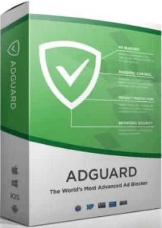 Resultado de imagen de Adguard Premium
