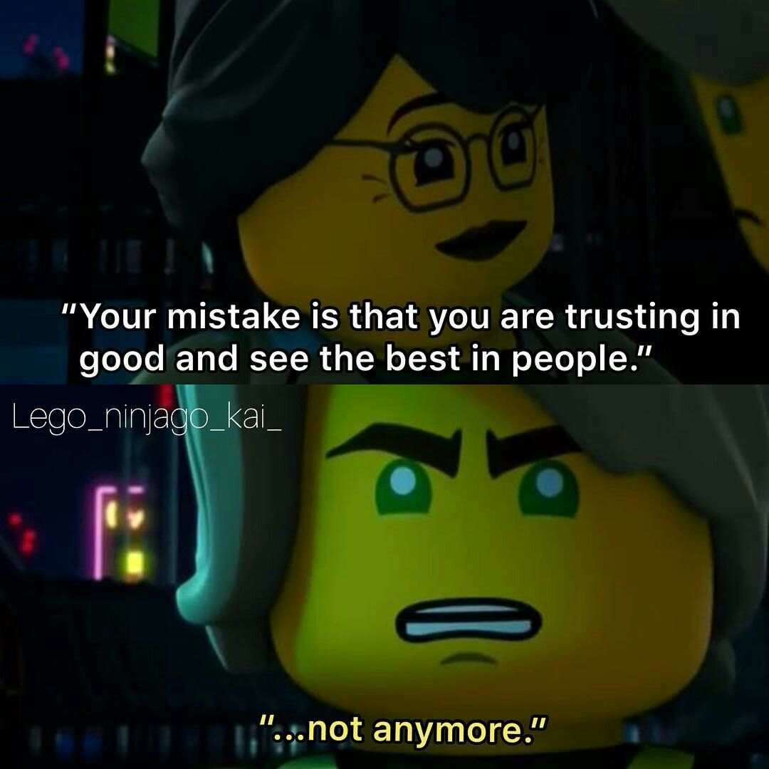 It Looks Something Really Important For Me I Ll Keep An Eye On This Scene Ninjago Lego Ninjago Ninjago Memes