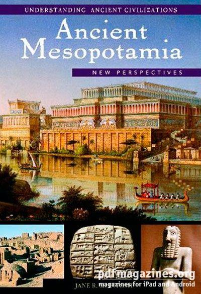 Ancient Civilization Mesopotamia