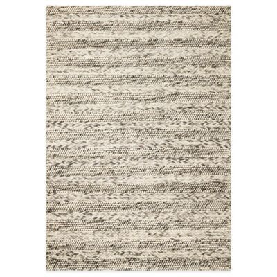 Kas Cortico 5 X 7 Rug In Grey Products Rugs Woven Rug Wool