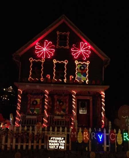 Westchester Moms Select the Must-See Holiday Houses in Westchester .