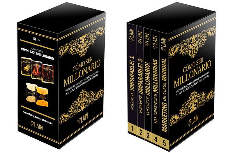 Lain García Calvo Libros Millonarios Libros Hacer Lo Que Amas