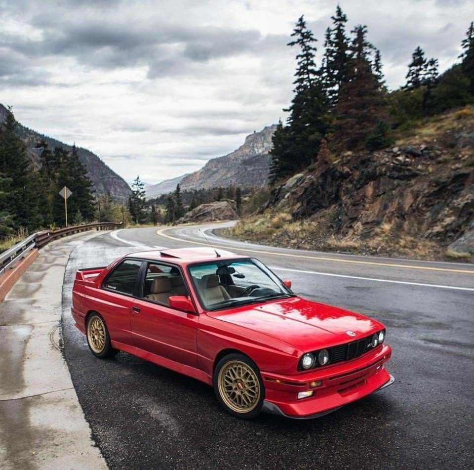 Bmw E30 M3: Bmw E30 M3, Bmw E30, Bmw Classic Cars