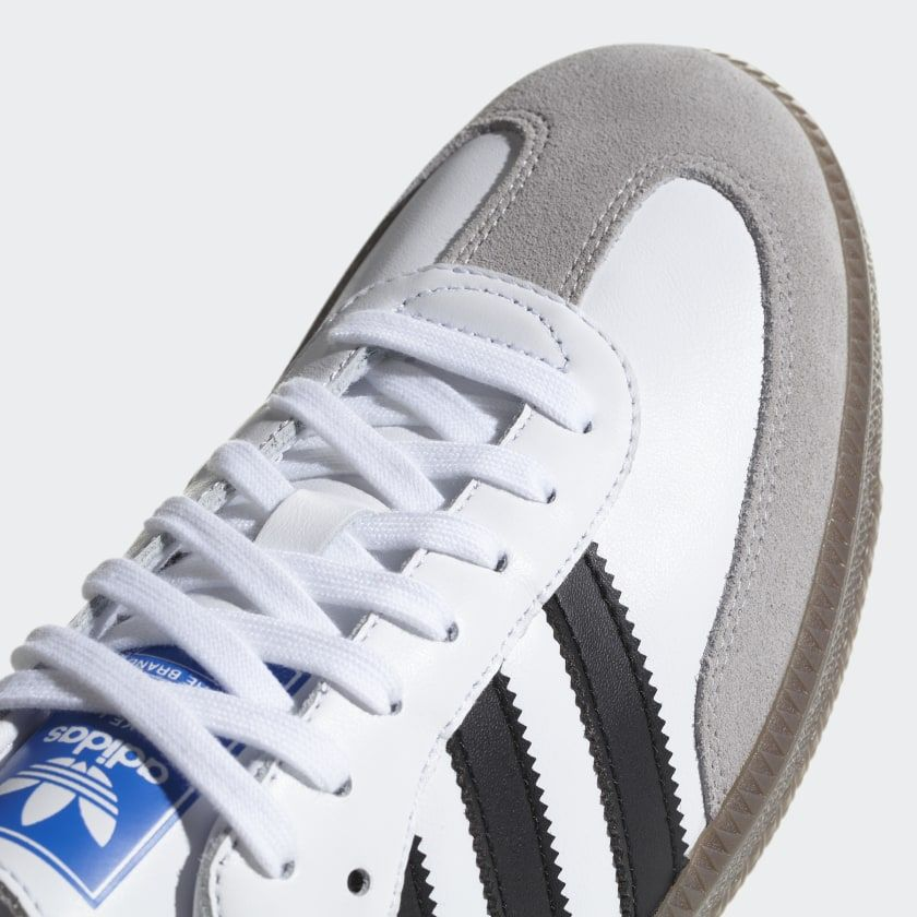 adidas Tenis Samba OG - Blanco | adidas