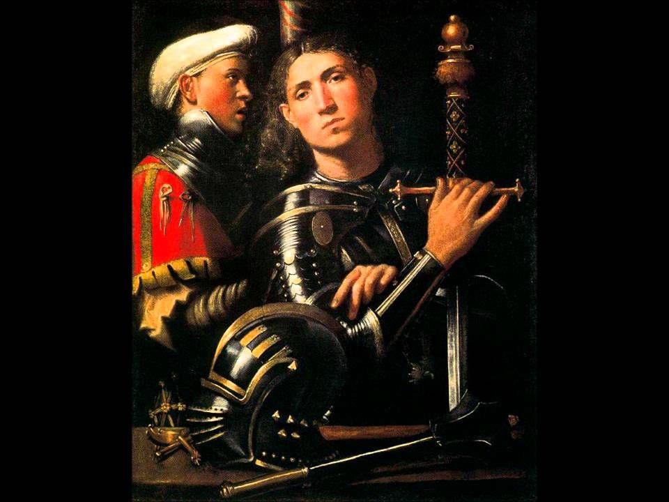 Claudio Monteverdi - Il Combattimento di Tancredi e Clorinda (1/2) Les Arts Florissants William Christie