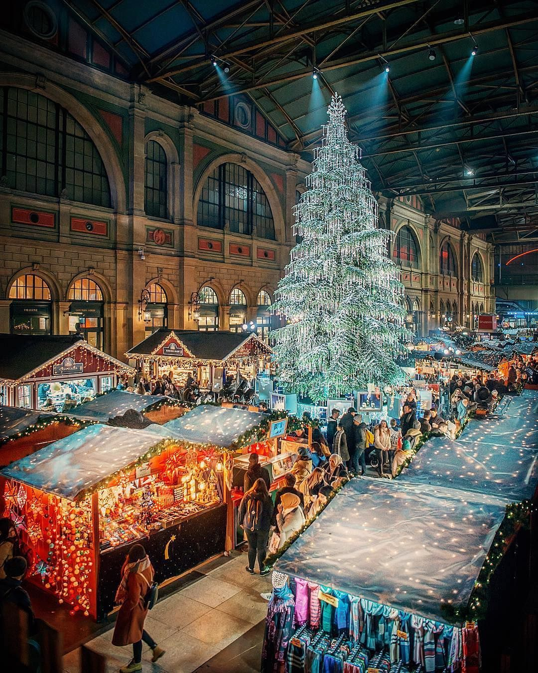 Awesome Photo Trip On Instagram Zurich Switz Christmas In Europe Christmas Market Beautiful Places To Visit
