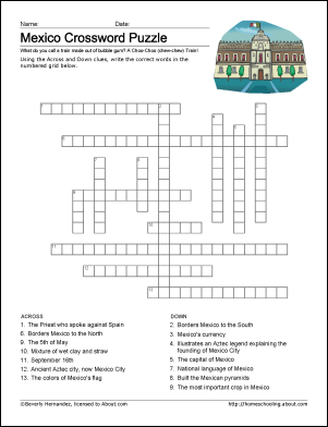 new mexico wordsearch crossword puzzle and more worksheets word search and learning. Black Bedroom Furniture Sets. Home Design Ideas