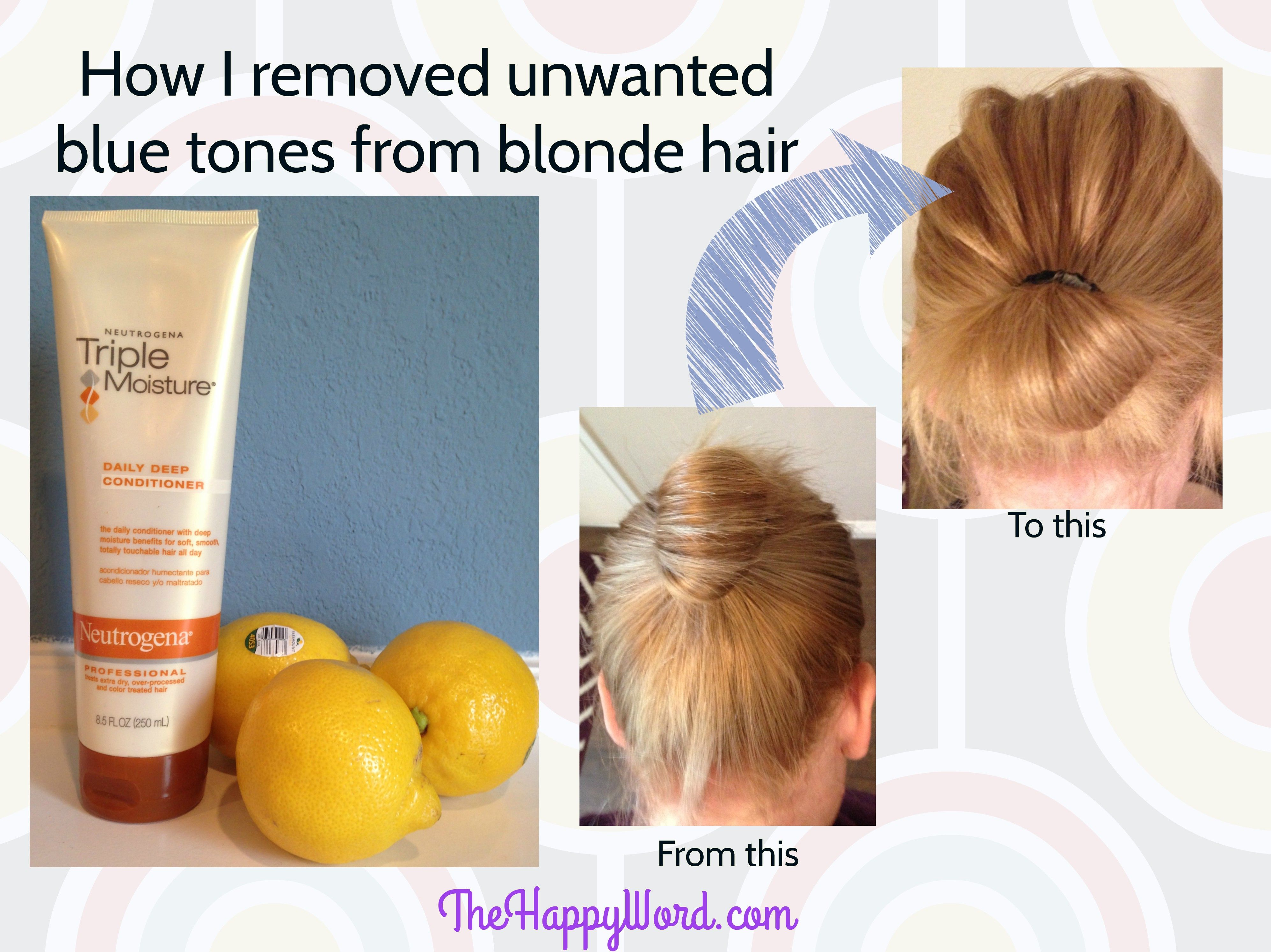 How Ashe Blonde Made My Hair Grey Green Blue And How I Fixed