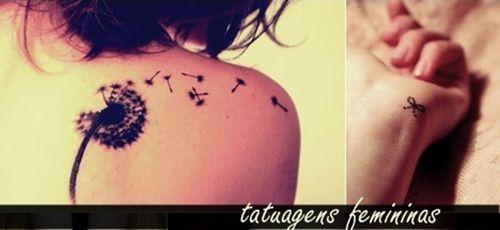 Blog com fotos de tatuagens femininas 19