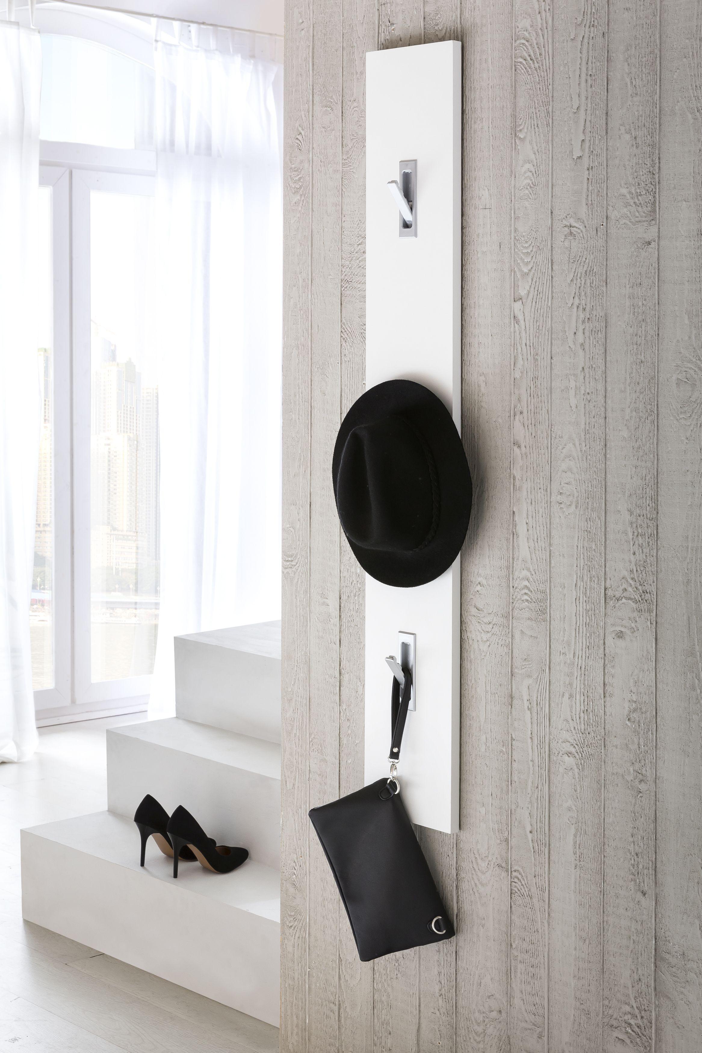 Garderobe Flur Einrichtungsidee Ordnung Home Interior