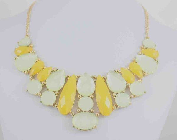 Cleopatra Collar Necklace