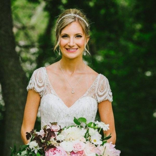 Justin Alexander Wedding Dresses Style 8846 Intricately Beaded Sleeves
