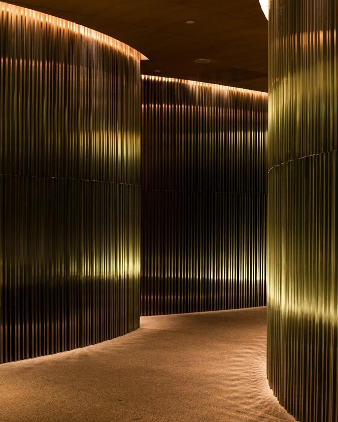 Stay Park Hyatt Seoul Paperblog Hotel Interiors Luxury Hotels Interior Hotel Interior Design