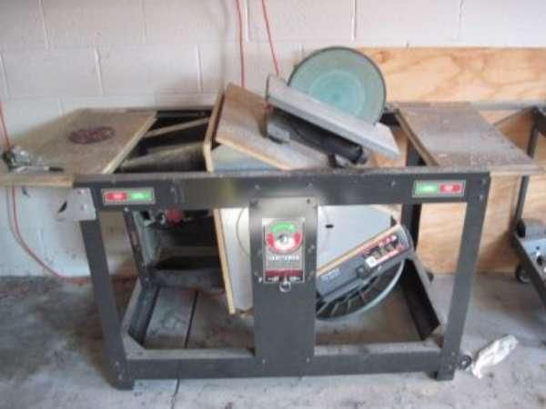 Craftsman Rotary Tool Bench Google Search Workshop