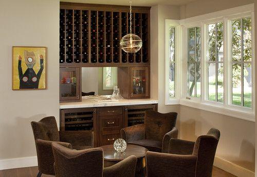 Alternate Idea For Formal Living Room