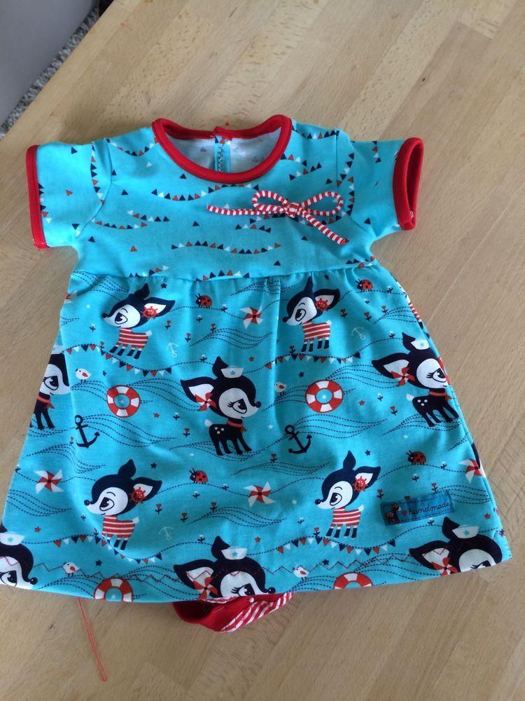 Bodykleid Luisa | Baby Geschenke | Pinterest | Sewing, Knitting ...