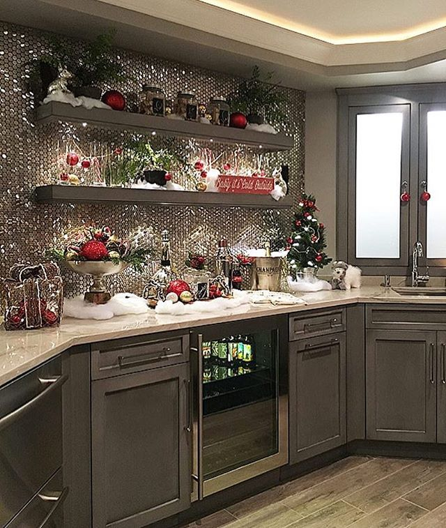 Traditional Interiordesign Ideas: Summer You've Outdone Yourself On This One Kitchen/bar