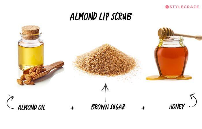 Photo of Top 18 DIY Homemade Lip Scrub Recipes For Soft Lips