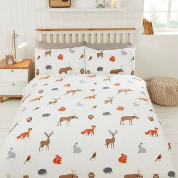 Dinosaur Luxurious Duvet Cover Sets Reversible Kids//Adults Bedding Sets Pieridae