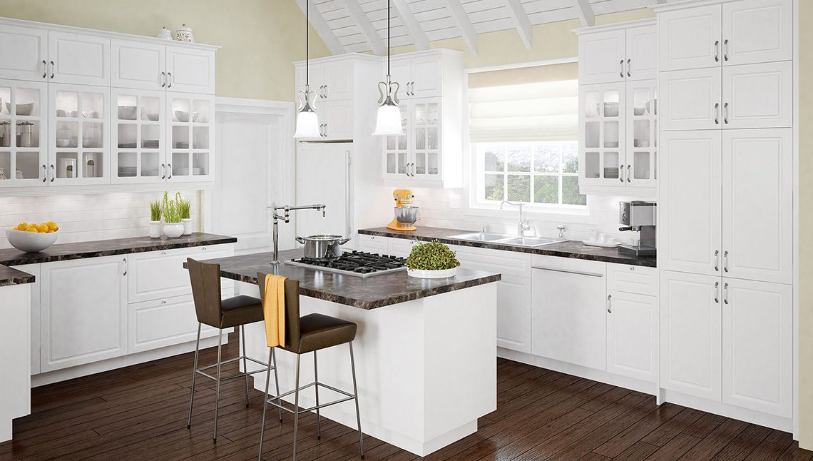 Best Lausanne Cabinets From Home Depot Kitchen Cabinet Styles 400 x 300