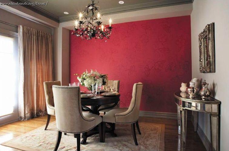 ورق جدران اوروبي 100 Decor Wallpaper ورق جدران ورق حائط ديكور فخامة جمال منازل Decor الوان Green اخضر Color Decor Styles Decor