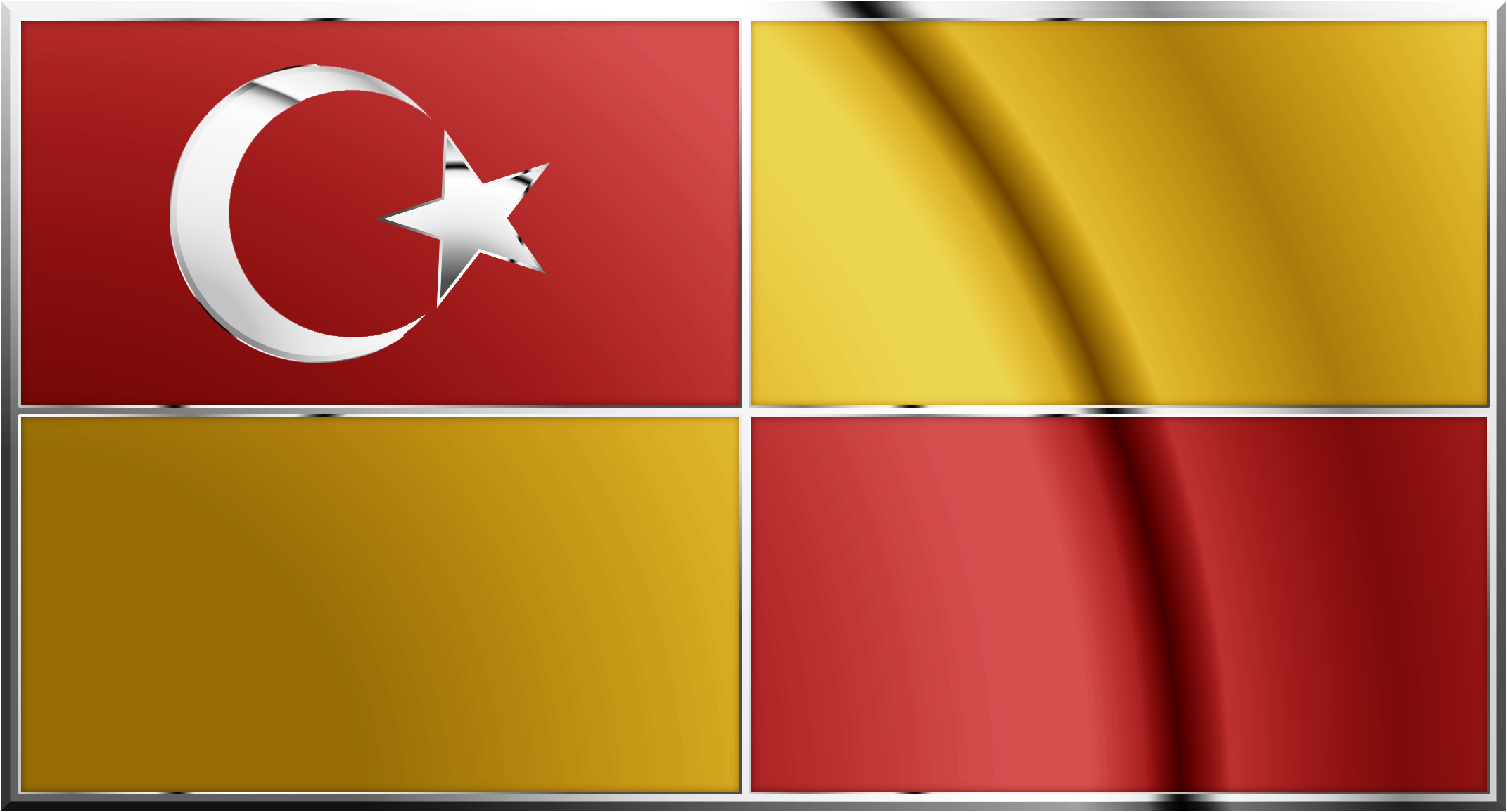 Bendera Negeri Selangor