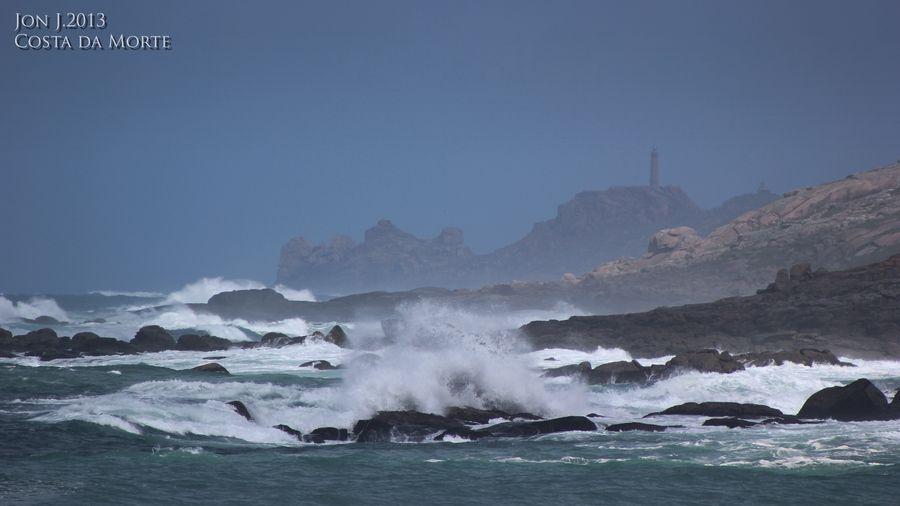 Deaths coast II by Jon Jimenez, via 500px.