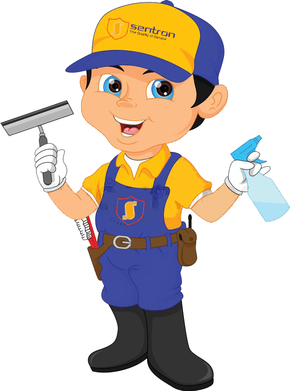 Jasa Cleaning Services Jakarta Sentron Clean