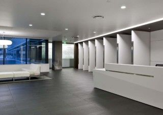 corporate office interior. 11913-aecom-corporate-office-interiors-architecture Corporate Office Interior S