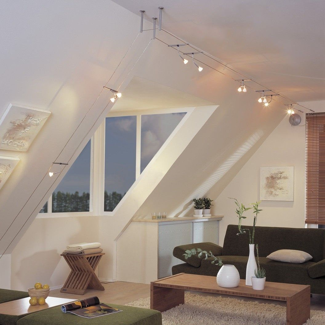 6 Lighting Tricks To Make Small Space Feel Bigger Small S