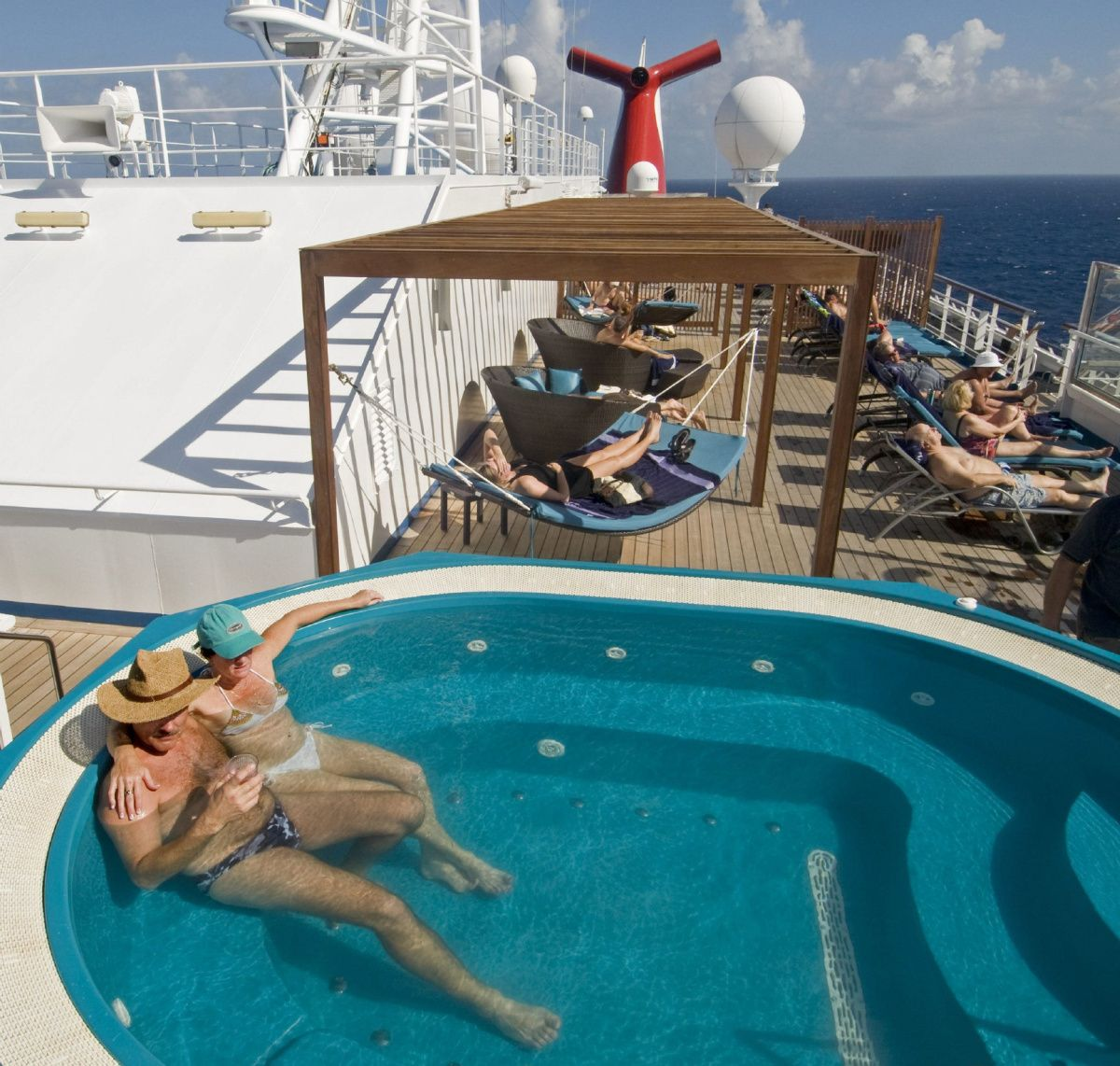 Cruise Travel New Trends For Cruising Carnival Liberty - Pictures of carnival liberty cruise ship