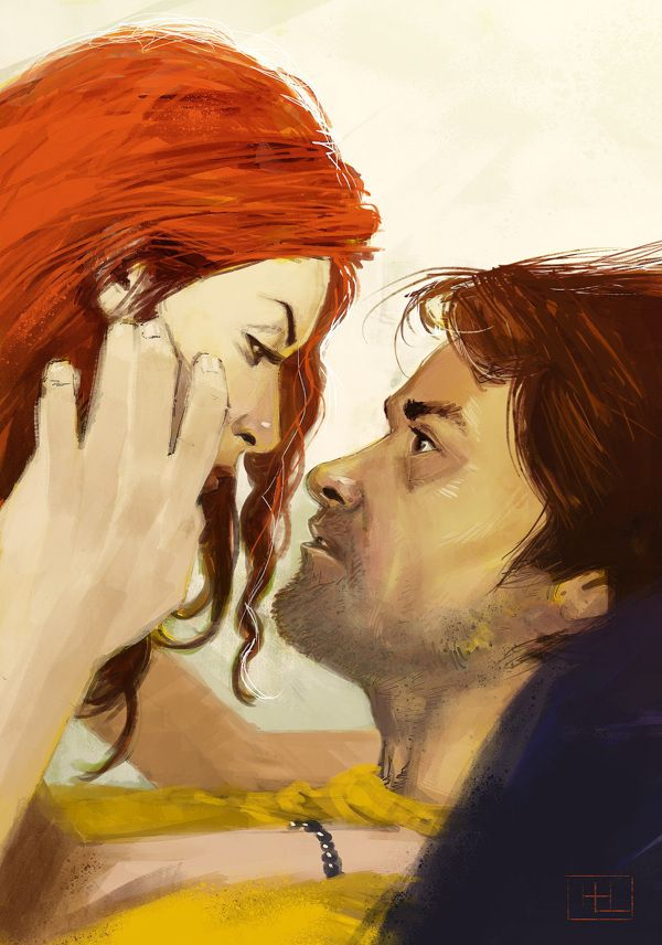 Eternal Sunshine Of The Spotless Mind By Luis Dourado Via Behance