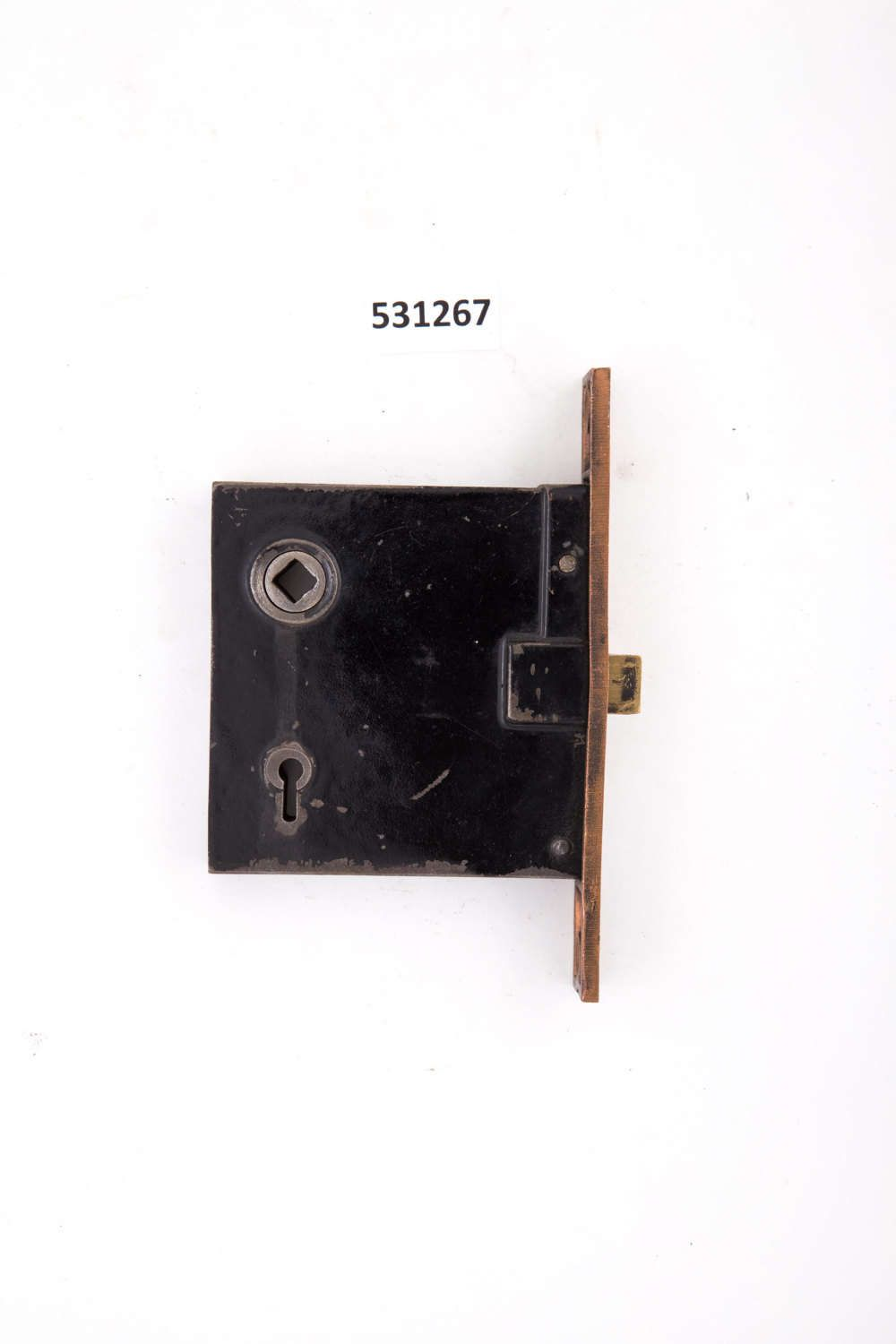 Sargent And Company Antique Mortise Lock 531267 By Charlestonhardwareco On Etsy Mortise Lock Antiques Bronze Face