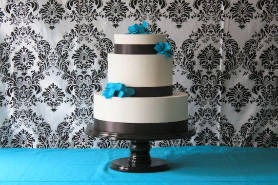 Cake · 14 Inch Cake Stand Round Wedding ...
