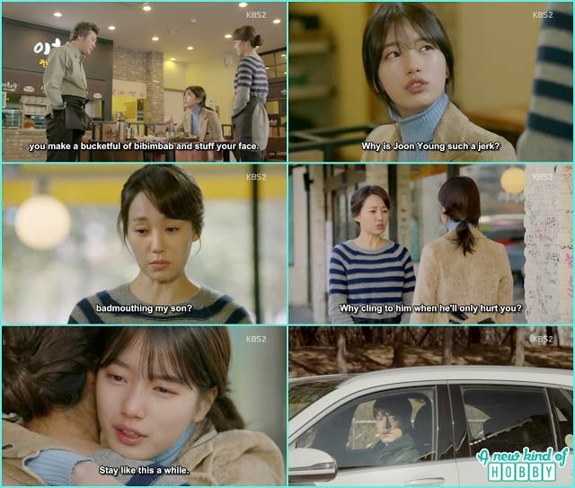The Annoying Jeon Eun Uncontrollably Fond Ep 16 Review Our