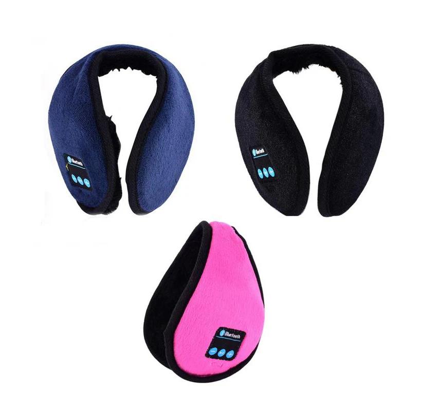 Daily Deal Earmuffs Wireless Bluetooth Earmuffs – UntilGone.com