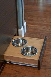 #Bowlsuxdesign #Dog #Drawers #fashioncowok #Island #Kitchen #kitchendesign #Trendy 54 Trendy Kitchen Island Drawers Dog Bowls#uxdesign #kitchendesign #fashioncowok #indianfashionblogger #parisfashionweek #islanddecorating