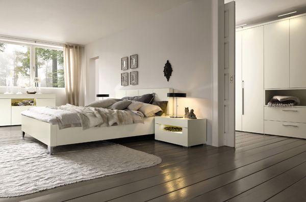 Hülsta Schlafzimmer ~ Mioletto ii bett hülsta furniture