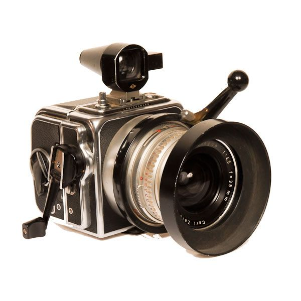 Hasselblad Superwide C 1959 1980 Cameras Pinterest Appareil Camera Et Photo Deco