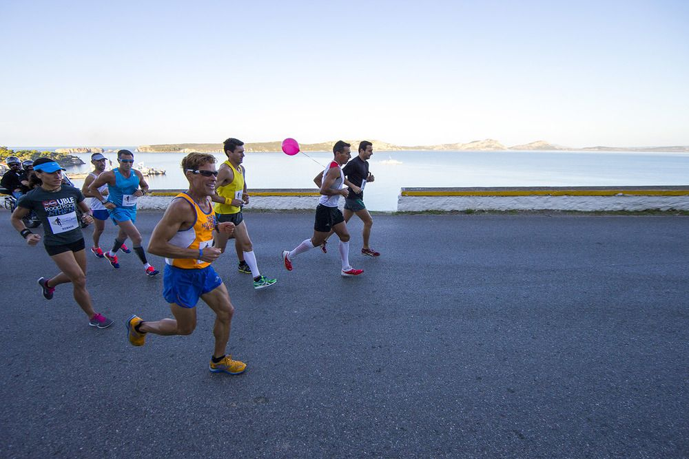 Run Around The World With Dean Karnazes 11 Races Worth Traveling