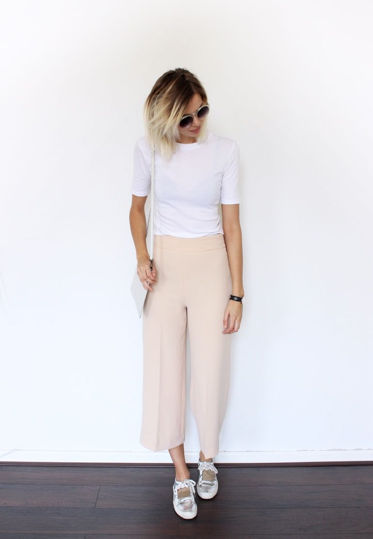 PASTELS ALL THE WAY - Connected to Fashion | Creators of Desire - Fashion trends and style inspiration by leading fashion bloggers